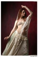 Belly Dancing 3 by distemper