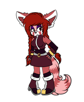 ::Meet Chastity!:: by Fubukingtenjoin