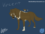 Vincent Sheet 2015 by BlackDeaWing14