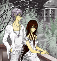 Vampire Knight @ Alone with Me by ElfBean