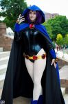 Those Raven Thighs by ChelzorTheDestroyer