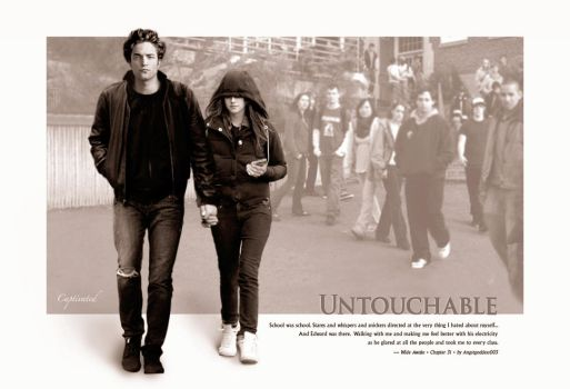 Wide Awake - Untouchable by Captivated2