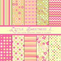 Free Little Sweetness 2 by TeacherYanie