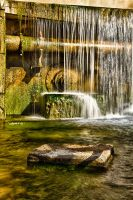 Hydro-Electric Beauty by AndrewShoemaker