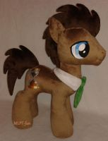 Dr Whooves by MLPT-fan