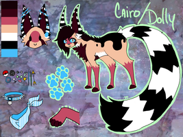 - Cairo Reference 2014 - by dollygolly11