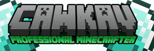 The Cawkav Banner by JaysusAlmighty