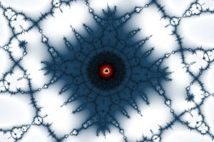 Exiled Mandelbrot No. 35 by element90