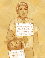 Kevin-shaming by ErinPtah