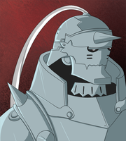 Prize: Alphonse Elric by Icy-Snowflakes