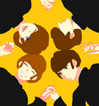 The Beatles~ by koolkitty9