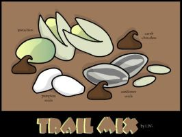 Trail Mix by lehsa