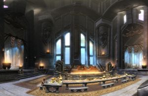 Hall of Valor by The-Brade
