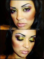 BE MY PRETTY BABY by MaKEuPWHoRE