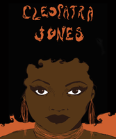 Cleopatra Jones by miracledrug