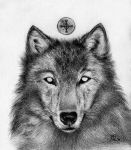 tHe WoLf by Dewona