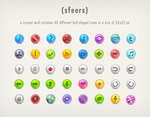 Sfeers iconset by emey87