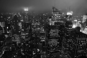 New York by Meernebel