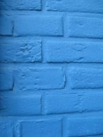 Blue Wall - stock by stock-of-aestchen