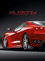 wallpaper phone ferrari by albenyd