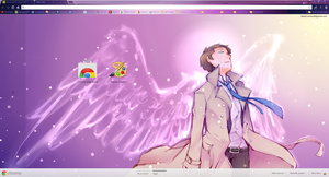 Castiel Theme by The-Light-Source