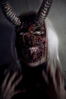 Accursed devil by Elena-NeriumOleander