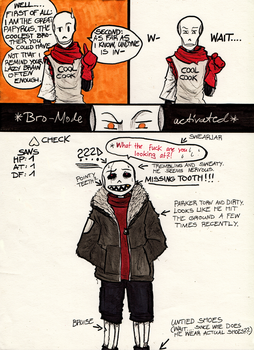 An Ideal Brother - Page 7 by VanGold