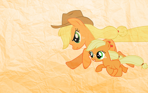 Filly and Future by crazycatniplady