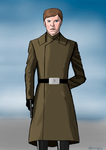 Star Wars Important Person Arjan Oston New Art by DN345