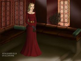 Colleen Snape Game of Thrones by Colleen15