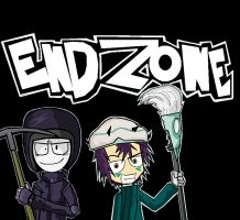 Congrats on ENDZONE by ETERNAL-BURNING-SOUL