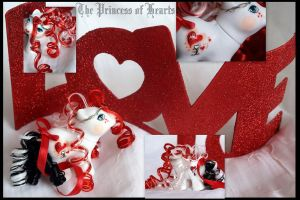 Princess of Hearts by customlpvalley