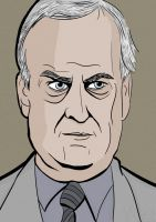 Chief Inspector Morse by Verhelm