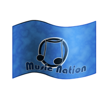 Music Nation by D3rw3n