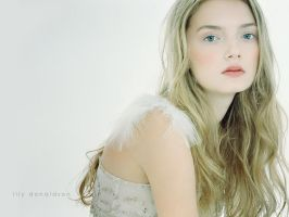 Lily Donaldson by girl