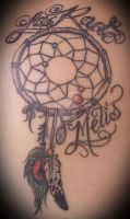 DreamCatcher by n1cKYveysey