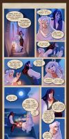 Webcomic - TPB - Chapter 8 - Page 11 by Dedasaur
