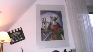 Photo 2 of The original of TWILLIGHT AS by ASKABANIUM