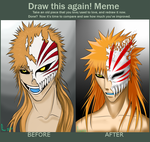 Before and After by ElWaifu