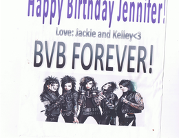 Best birthday Card Ever! by A7XFan666
