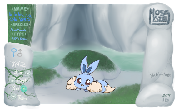 [PKMNation] No Finders, No Keepers by RENA-LOVES-LUCA