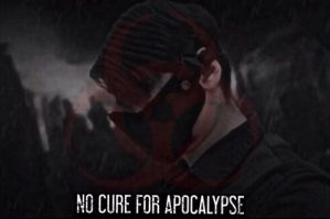 No Cure For Apocalypse Prejudice by HisWeskerness