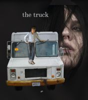 The Truck by 1footonthedawn
