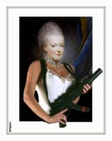 Marie Antoinette: Rebooted by Eat-Sith