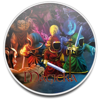 Magicka Icon by Zezos by zezos