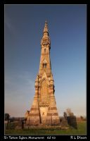 Sir Tatton Sykes Monument rld10 dasm by richardldixon