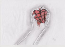 AMERICAN IDIOT by iBoy98