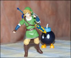 Figma Link - In the Boom Boom Club by PlasticSparkPhotos