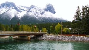 Canmore.22 by DTherien