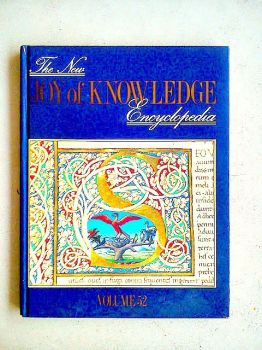 The New Joy of Knowledge Encyclopedia, Vol. 52 by X-ploder